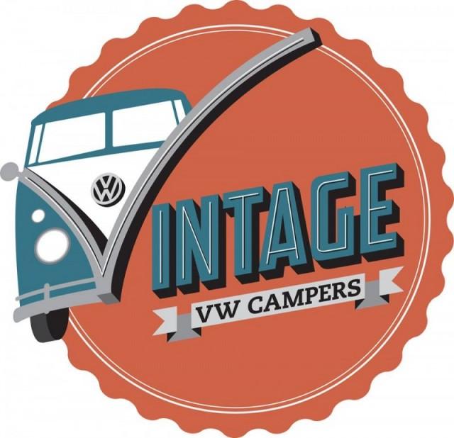 Vintage VW Campers - Scotland