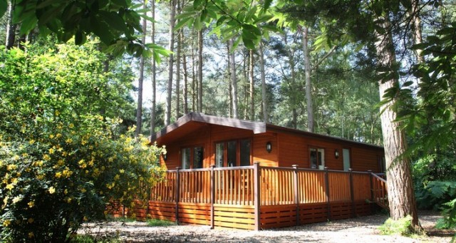Kelling Heath Holiday Park - Norfolk