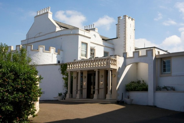 North West Castle Hotel - Stranraer, Dumfries and Galloway