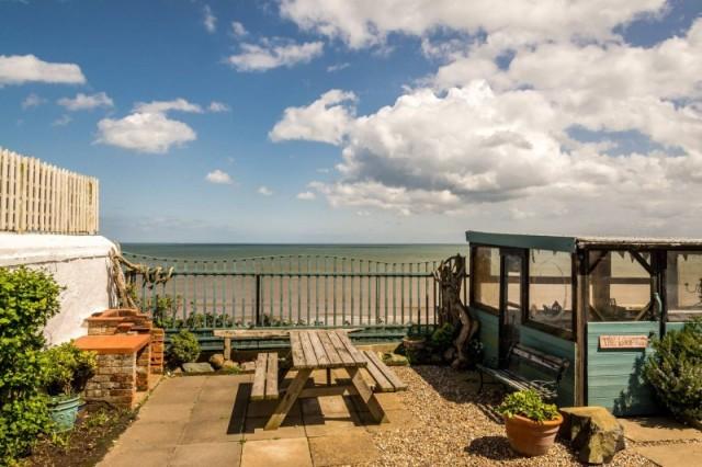 Beach Cottage - Mundesley, Norfolk