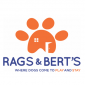 Rags & Bert's - Doggy Daycare in Reading