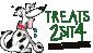 Treats2Sit4 - 100% Natural