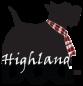 Highland Dog - Inverness