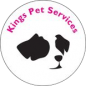Kings Pet Services Logo | Dog Grooming | Canterbury