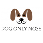 Dog Only Nose Logo