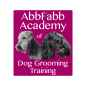 AbbFabb Academy of Dog Grooming Training Logo