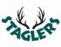 Staglers Deer Antler Dog Chews - Poole Dorset