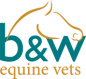 B&W Equine Vets - Stretcholt Clinic, Bridgwater, Somerset