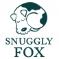 Snuggly Fox – Alpaca Fibre Pet Beds