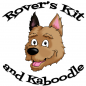 Rover's Kit and Kaboodle