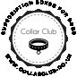 Collar Club | The Natural, Eco-Friendly Dog Subscription Box