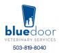 Bluedoor Veterinary Services