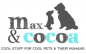 Max & Cocoa - Cool Stuff for Pets