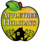 Appletree holidays logo