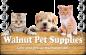 Walnut Pet Supplies - Milton Keynes