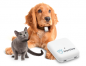Locate Your Pet - Tractive GPS pet collar